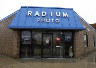 Radium Photo