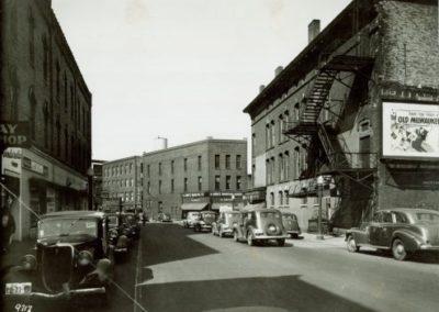 Terrace 1940