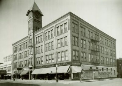 Lyman Block 1930s