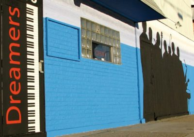 Dreamers Blues Bar