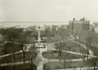 Hackley Park Early 1920s