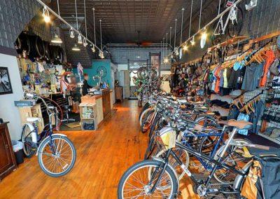 CityHub Cyclery