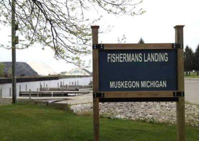 Fisherman's Landing Campground