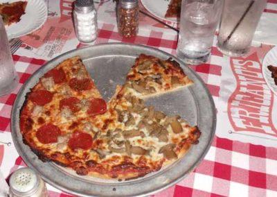 Fricano's Pizza