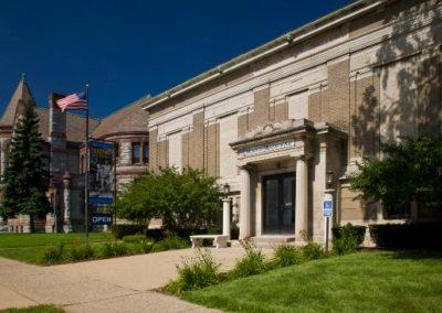 Muskegon Museum of Art Gift Shop