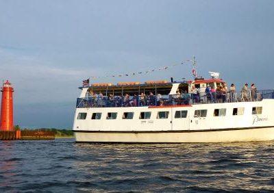 Port City Princess Cruises