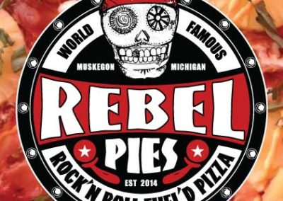 Rebel Pies Pizza