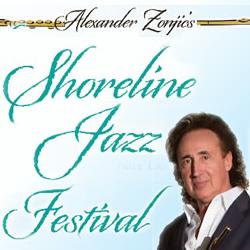 Shoreline Jazz Festival