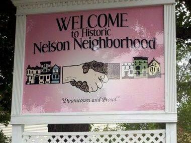Nelson Neighborhood