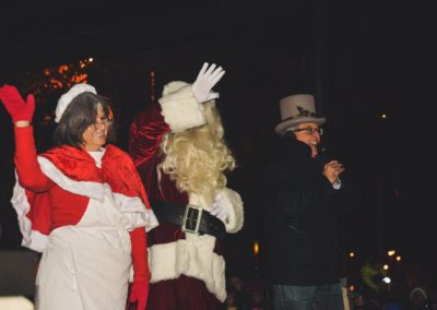 November 21, 2017 – Downtown Muskegon Holidays in the City  Expands, Nov. 25-Dec. 23