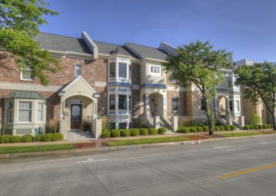 Heritage Square Townhomes