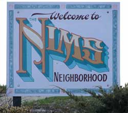 Nims Neighborhood