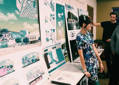 January 5, 2018 – Detroit students explore Muskegon