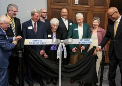 January 12, 2018 – Muskegon Community College opens $14.81M downtown center